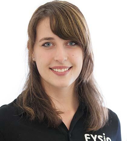 Anne-Marie Hoeve - FysioDomstad, fysiotherapiepraktijk Utrecht centrum